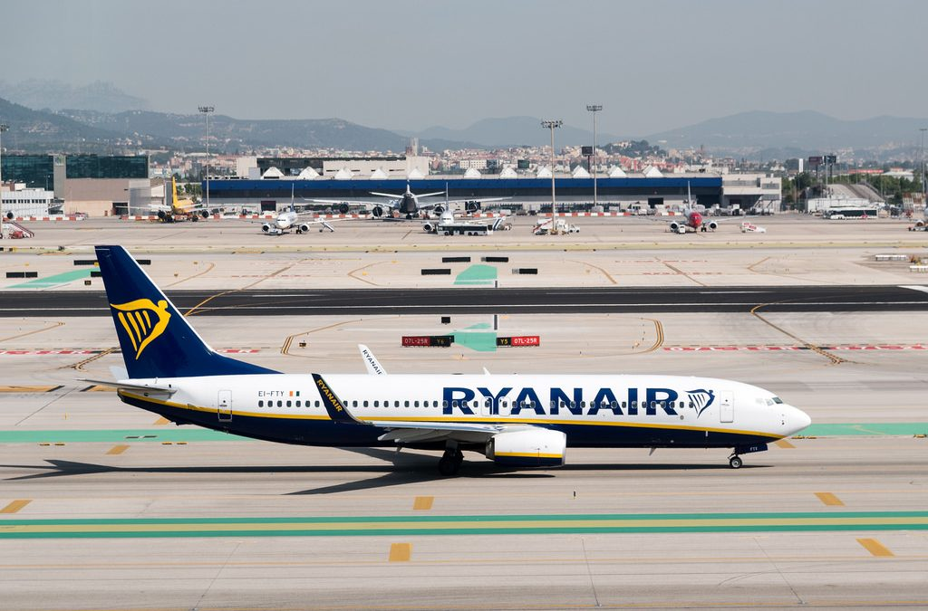 Ryanair Opts for Mediation