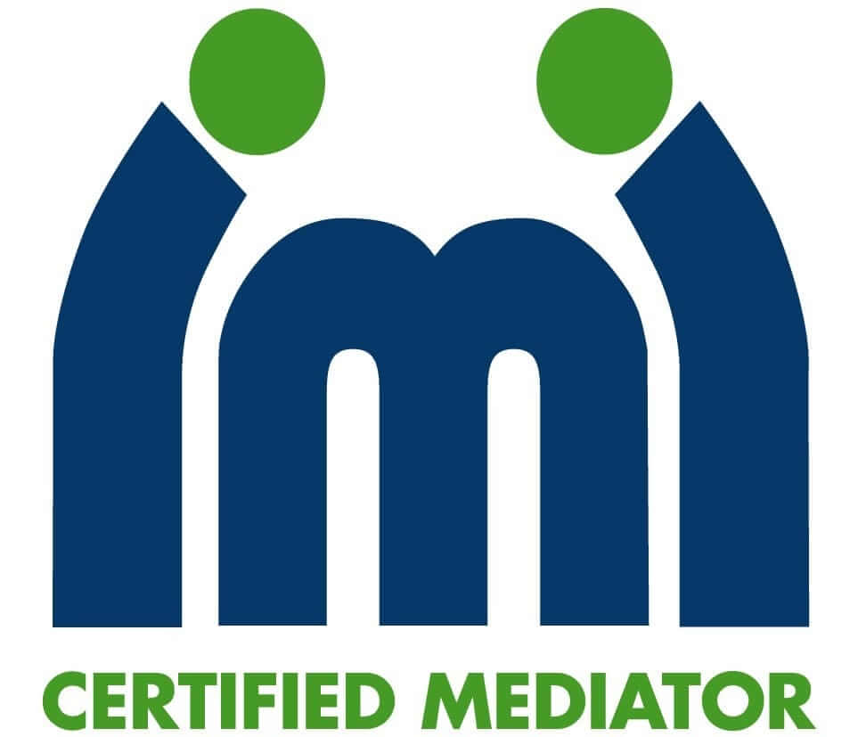 Certified Mediator