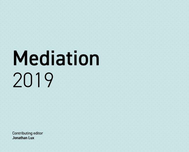 GTDT Mediation – Introduction