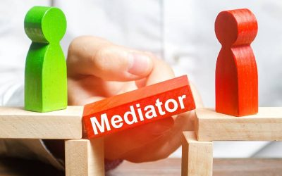 Using mediation to renegotiate a contract