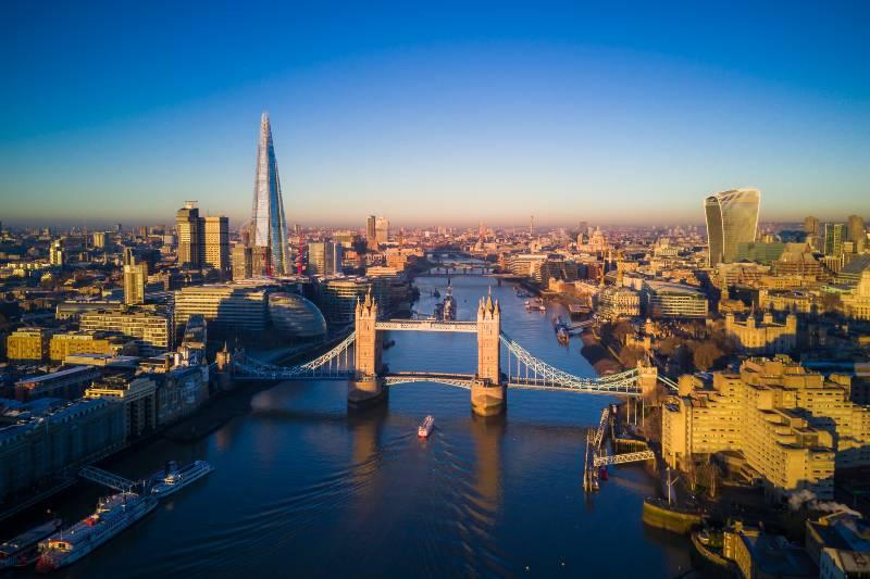 London International Disputes Week