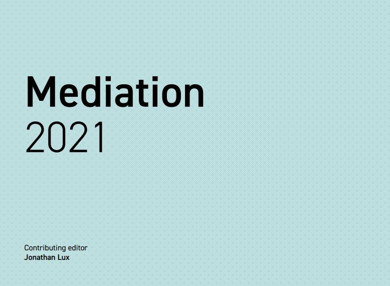 GTDT Mediation 2021 – Introduction