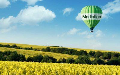 Greening of Mediation